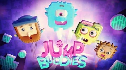Jump Buddies