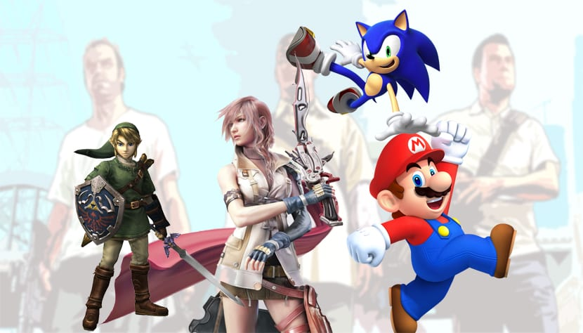 Nueva era videojuegos