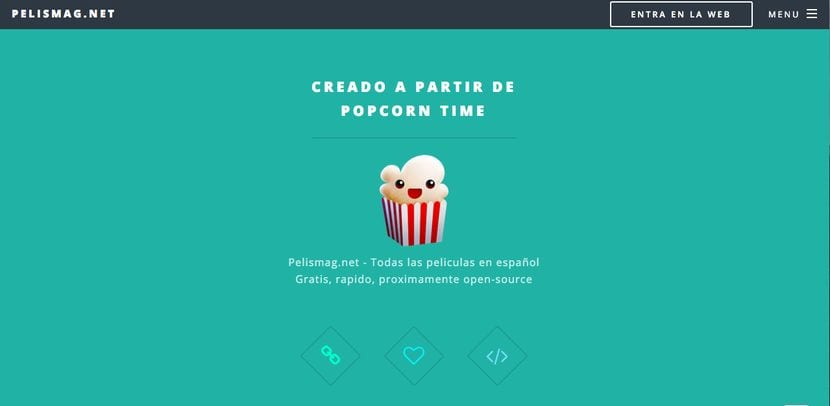 Pelis Magnet, el PopCorn español para mirar series y películas gratis(<stro />free</strong>) en streaming» width=»830″ height=»406″ srcset=»<a target=
