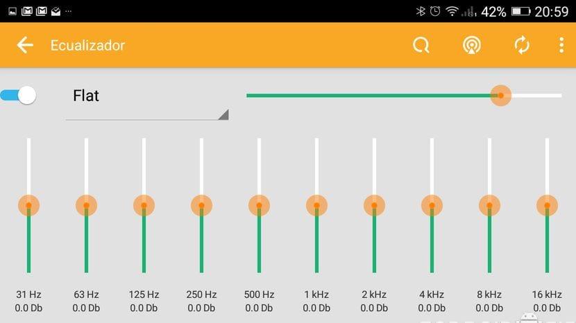 MxPlayer un reproductor de medios liviano para Android