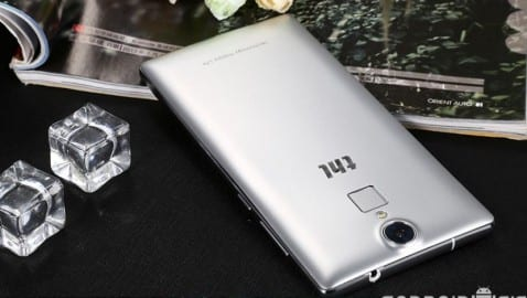 """THL7, todo un 4G Octa core de 5,5"""" de pantalla con 3 Gb de RAM y 4800 mAh de batería por apenas 142 euros"""