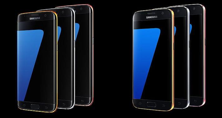 Truly Galaxy S7