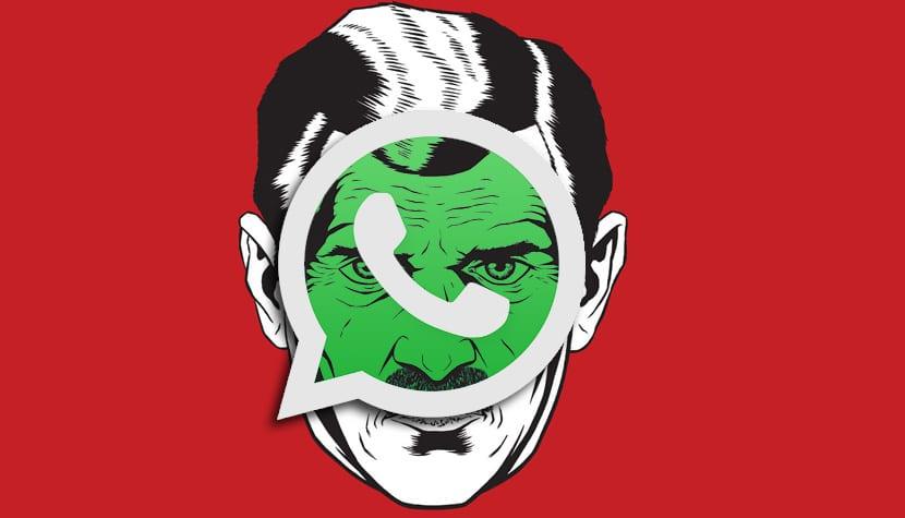 WhatsApp llamadas de voz encriptadas