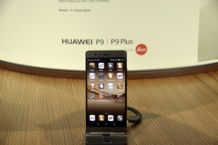 Huawei P9 Plus (1)