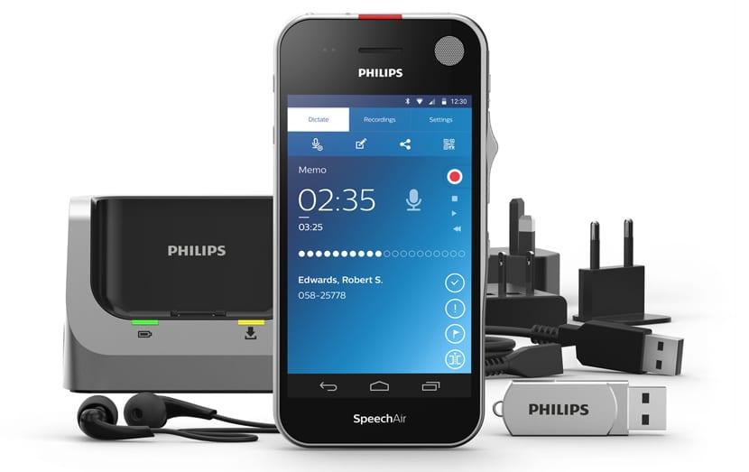 Philips SpeechAir