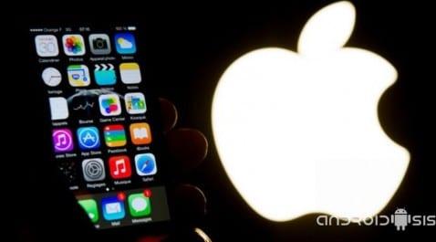 La famosa broma que jode el iPhone de Apple y lo deja inservible hasta que se agota la batería