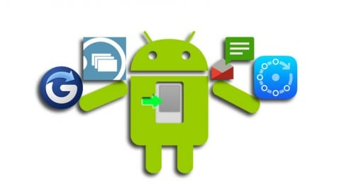 Apps interesantes Android