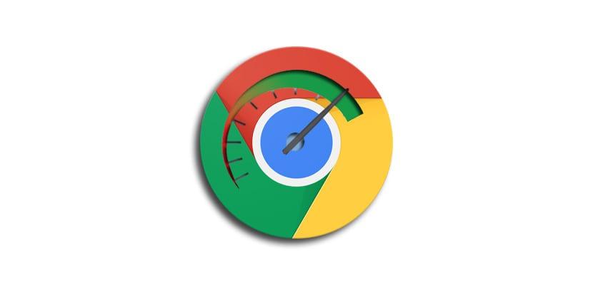 Cómo aumentar rendimiento Chrome