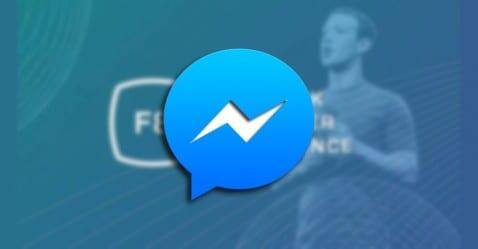 Cómo usar chatbots Facebook Messenger
