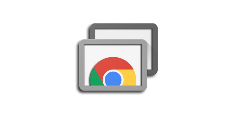 Control remoto Chrome