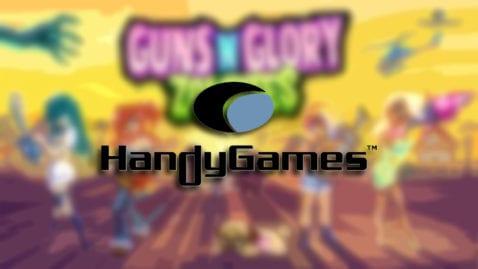Handy Games