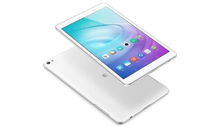 """Huawei MediaPad T2 10"""" Pro"""