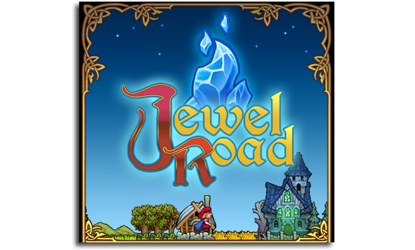 Jewel Road