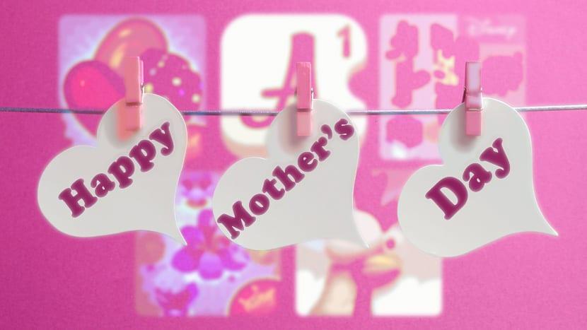 Mejores juegos día de la madre