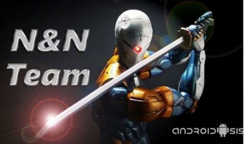 N&N Rom Android 6.0 para el LG G3, una de las mejores Roms del momento para tu LG G3