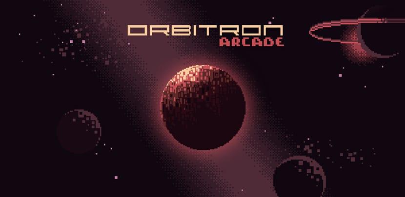 Orbitron Arcade