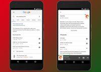 podcast app Google