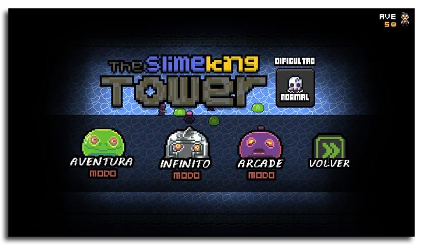 The SlimeKing´s Tower