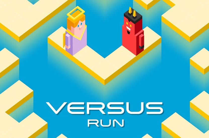 Versus Run
