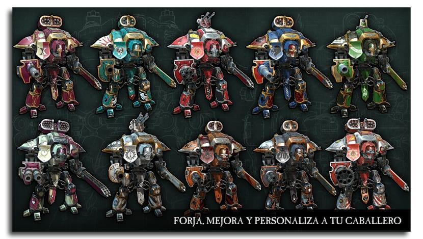 Warhammer 40K:Freeblade