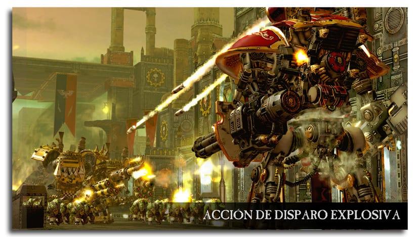Warhammer 40K: Freeblade