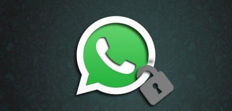 WhatsApp información no cifrada