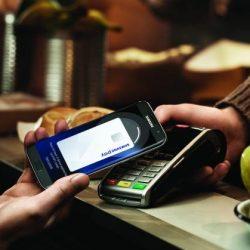 Samsung Pay, el 2 de junio en España