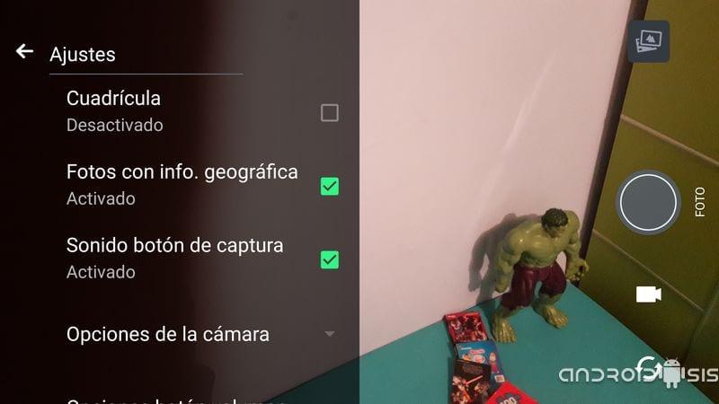 [APK] Descarga e instala la nueva cámara del HTC 10