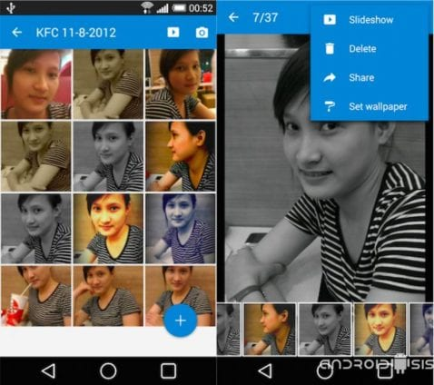 [APK] Descarga ya Gallery Plus