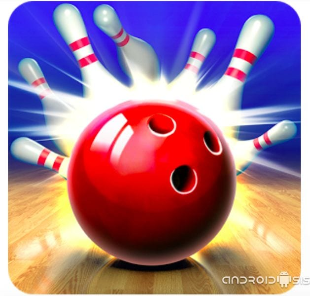 Bowling Online a tiempo real