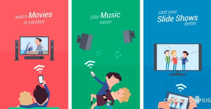 CastBox, una app que no puede faltar si tienes el Chromecast de Google