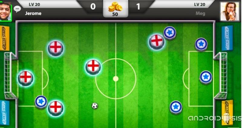 El Clasico Juego De Futbol Chapas Ahora En Modo Online