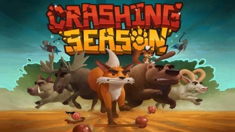 Crashing Seasons