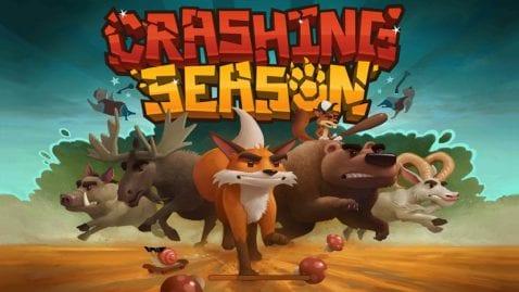 Crashing Seasons