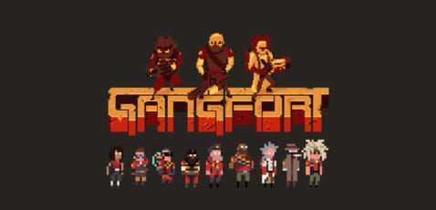 Gangfort