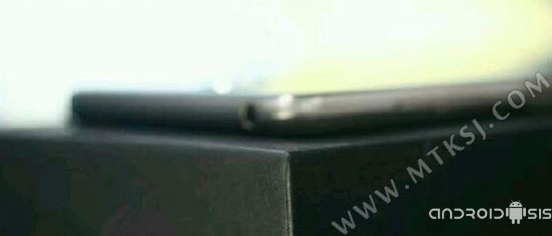 Primeras imágenes filtradas del Meizu Mx6 y fecha de lanzamienrto