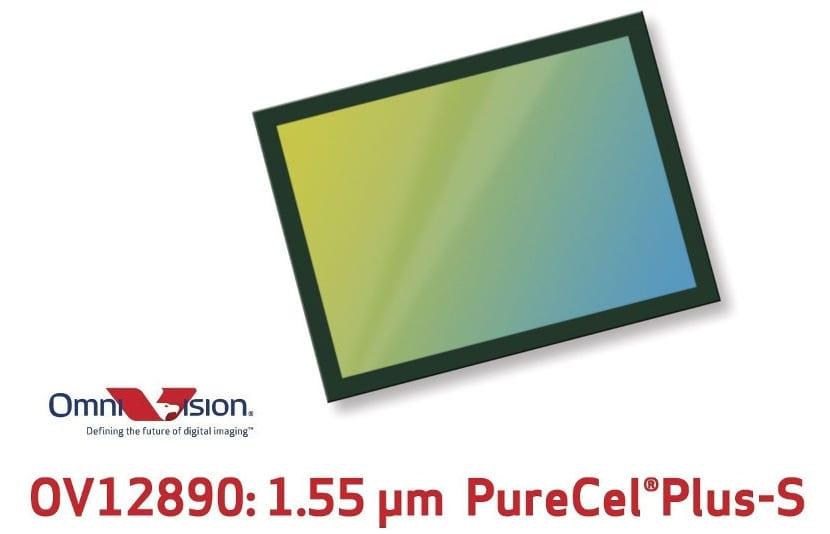 Omnivision OV 12890