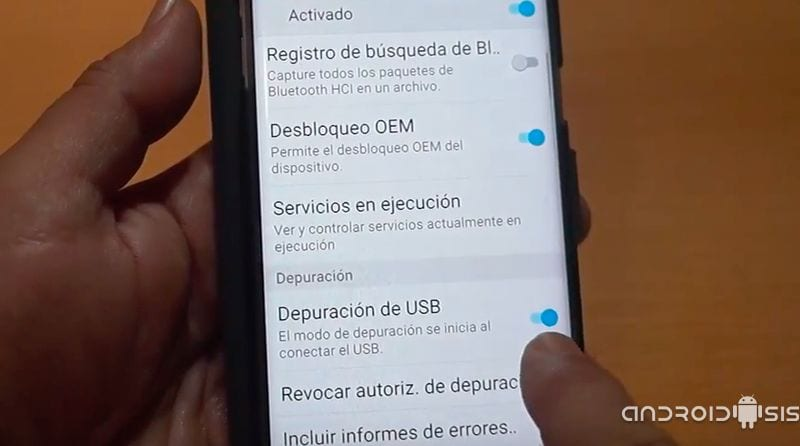 Recovery y Root en el Samsung Galaxy S6 Edge Plus