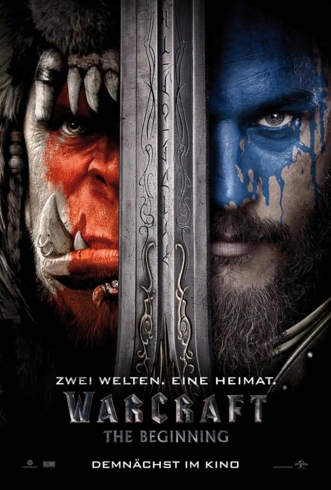 Warcraft Xiaomi 2