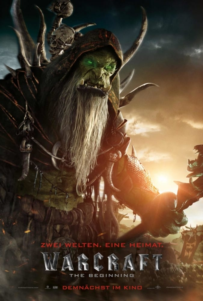 Warcraft Xiaomi 3