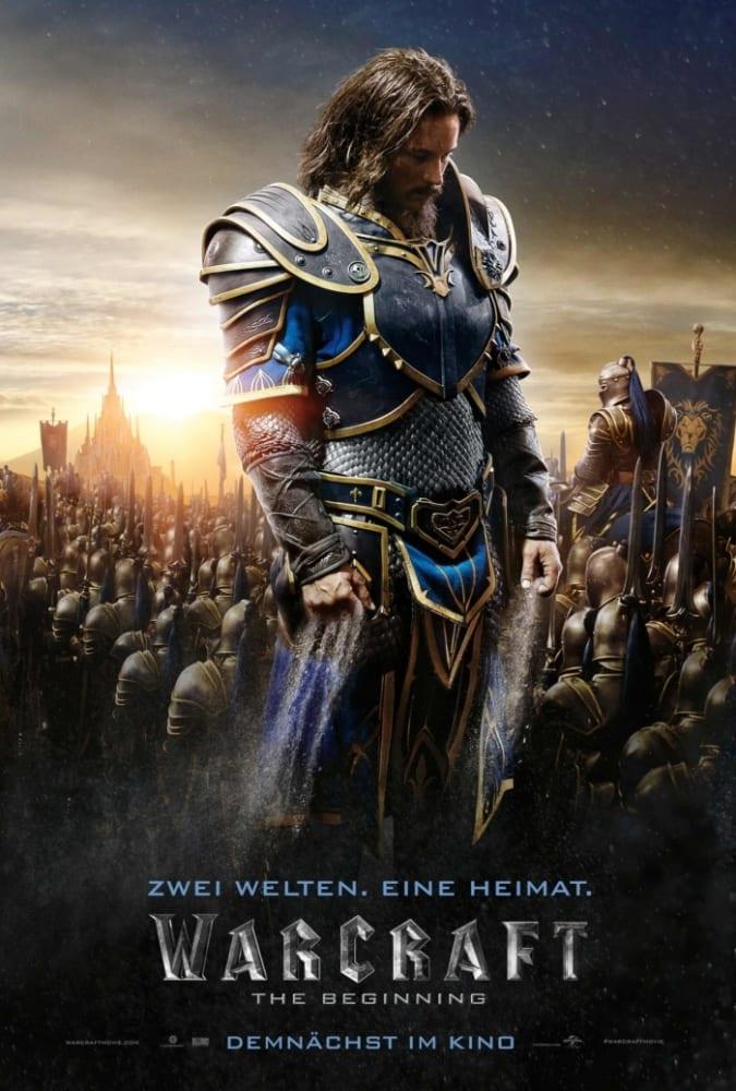 Warcraft Xiaomi 5