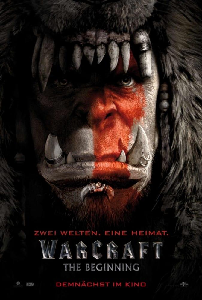 Warcraft Xiaomi 6