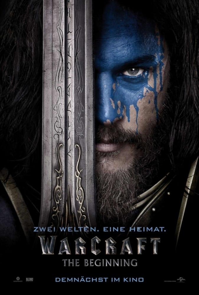 Warcraft Xiaomi 7
