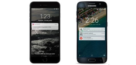 Novedades iOS 10 en Android