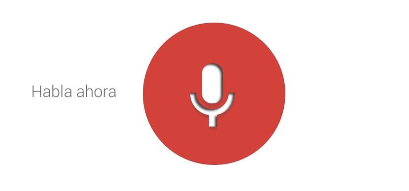 Cómo borrar registro de voz