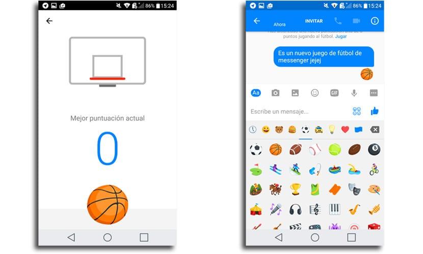 Cómo jugar mini juego baloncesto