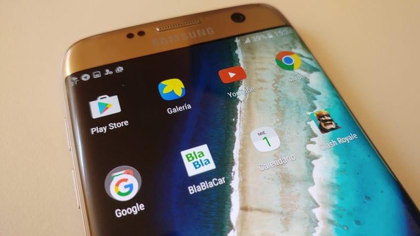 Cómo reducir escala pantalla Samsung Galaxy