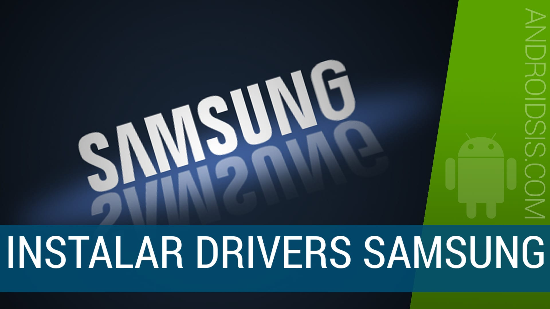 descargar samsung usb drivers para pc