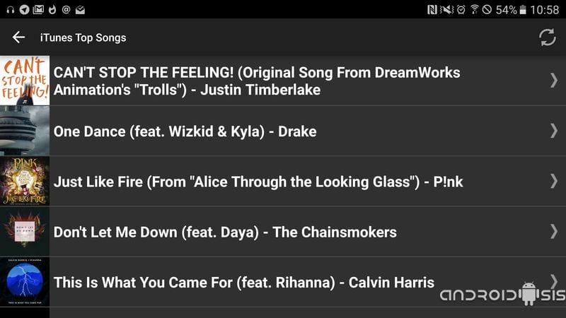 [APK] Descargar TinyTunes, una de las mejores apps para descargar música en Mp3 gratis