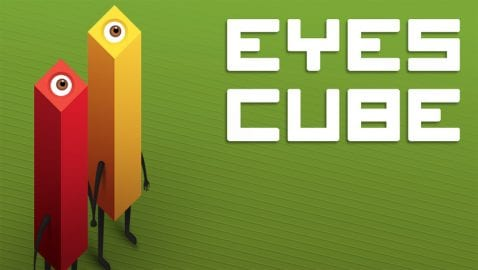 Eyes Cube